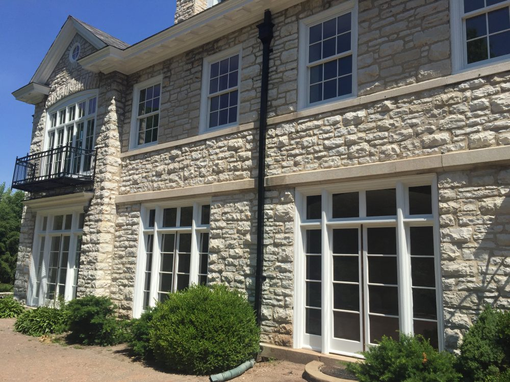 Greater St. Louis Community Foundation – Building Renovations @ Oak Knoll Drive